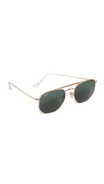 Ray Ban Rb3609 Sunglasses