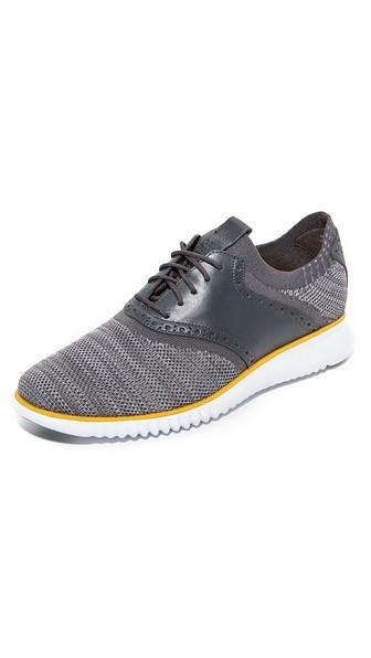 Cole Haan 2 Zerogrand Knit Sneakers