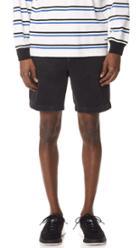 Alexander Wang Medium Weight Denim Shorts