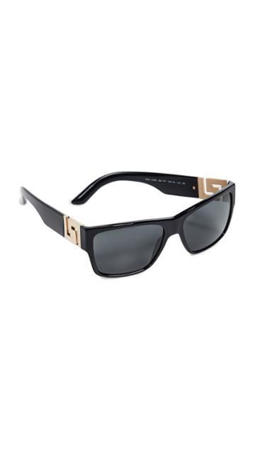Versace Square Sunglasses