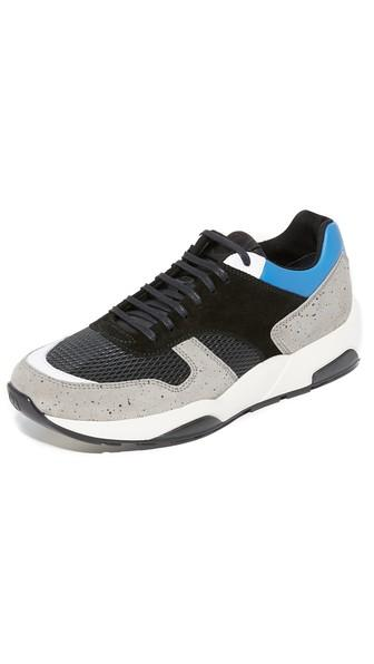 Z Zegna Techmerino Racer 2 0 Sneakers