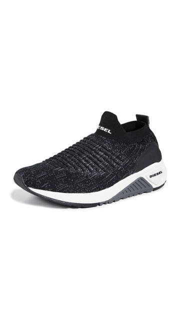 Diesel Sk B Sock Sneakers