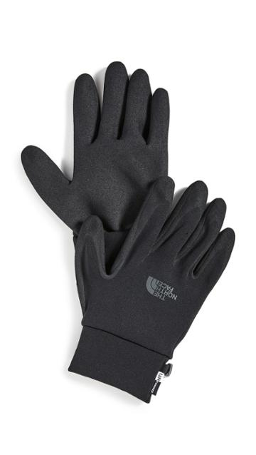 The North Face E Tip Grip Gloves