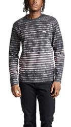 Stussy Striped Pullover