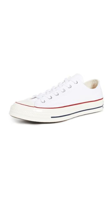 Converse Chuck Taylor 70s Low Top Sneakers