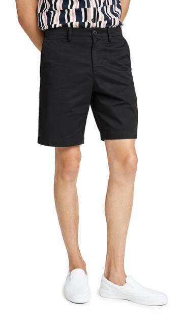 Lacoste Stretch Regular Fit Bermuda Shorts