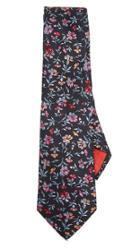 Paul Smith Floral Silk Tie
