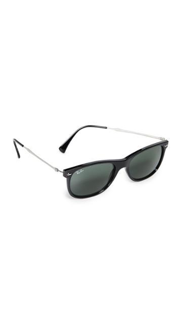 Ray Ban Rb4318 Sunglasses