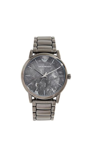 Emporio Armani Luigi Watch 42 5mm