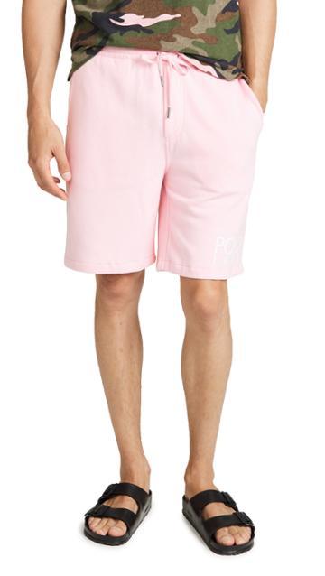 Polo Ralph Lauren Magic Fleece Sweatshorts
