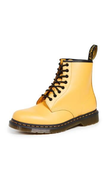 Dr Martens 8 Eye Boots