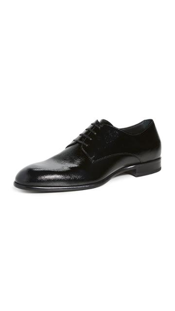 Boss Hugo Boss Cannes Formal Derby Shoes