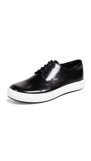 Kenneth Cole The Mover Lace Up Sneakers