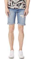 Levi S Red Tab Kauai 501 Cutoff Shorts