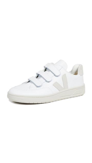 Veja V 12 Velcro Sneakers