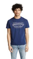 Polo Ralph Lauren Polo Country Tee Shirt