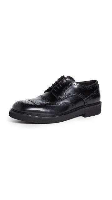 Ps Paul Smith Thornton Lace Up Shoes