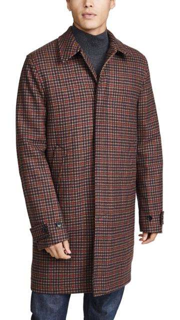 Ps Paul Smith Mens Coat
