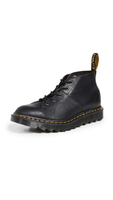 Dr Martens Church Rp 5 Eye Boots