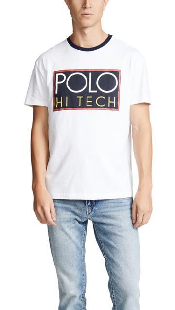 Polo Ralph Lauren Short Sleeve Tee