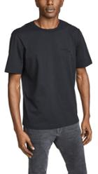 Helmut Lang Stacked Tee