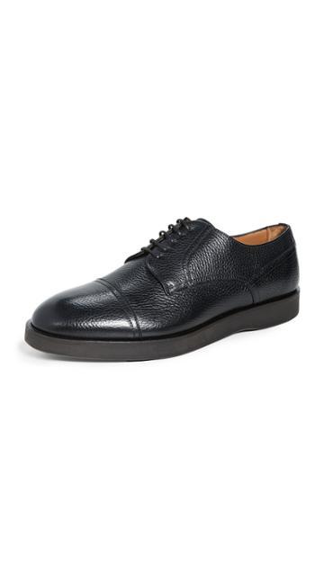 Boss Hugo Boss Oracle Derby Shoes