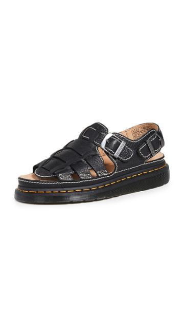 Dr Martens Arc Sandals