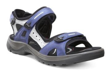 Ecco Women's Yucatan Sandals Size 4/4.5