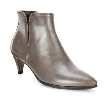 Ecco Women's Shape 45 Sleek Ankle Boots Size 4/4.5