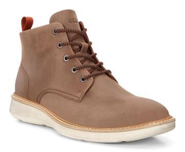 Ecco Men's Aurora Mid Boots Size 7/7.5