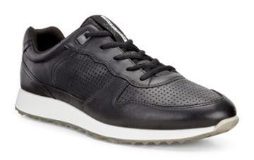 Ecco Men's Sneak Trend Shoes Size 6/6.5