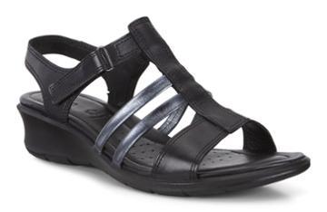 Ecco Ecco Felicia Ankle Sandal