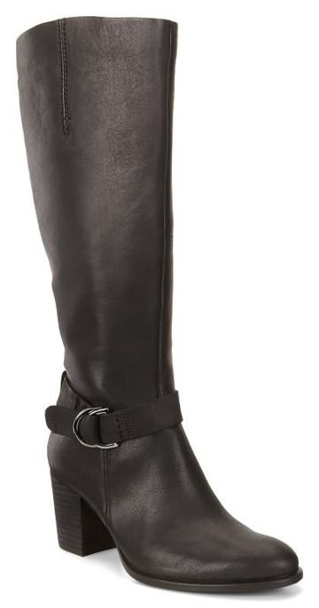 Ecco Women's Shape 55 Tall Boots Size 5/5.5