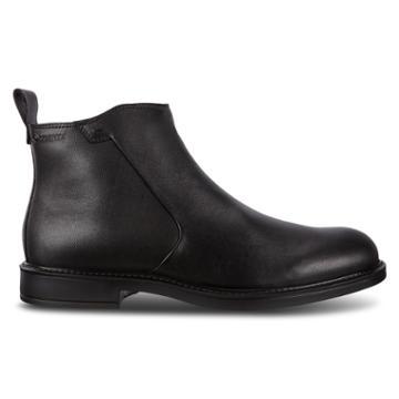 Ecco Vitrus Iii Ankle Boot Size 6 Black