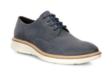 Ecco Men's Aurora Tie Shoes Size 7/7.5