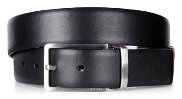 Ecco Men's Fajardo Reversible Belt Size 40