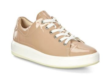 Ecco Women's Soft 9 Tie Shoes Size 9/9.5
