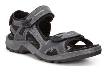 Ecco Ecco Mens Yucatan Sandal