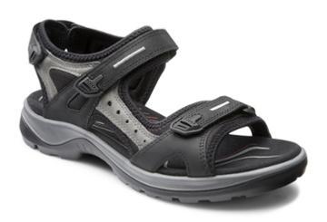 Ecco Women's Yucatan Sandals Size 5/5.5