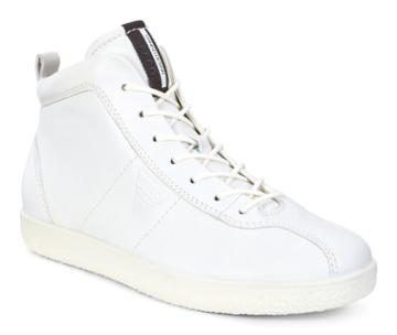 Ecco Women's Soft 1 High Top Boots Size 7/7.5