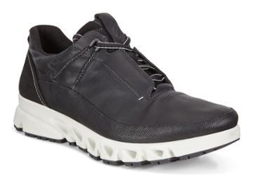 Ecco Omni-vent Outdoor Shoe Sneakers Size 6-6.5 Black
