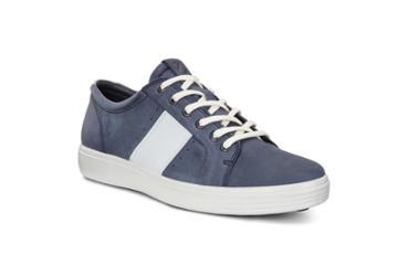 Ecco Soft 7 M Sneaker Size 7-7.5 Marine