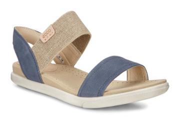 Ecco Ecco Damara Ankle Sandal