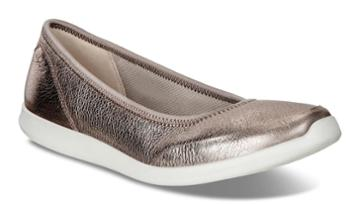 Ecco Women's Sense Flat Shoes Size 8/8.5