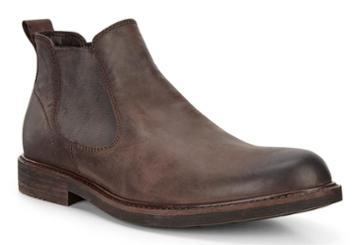 Ecco Men's Kenton Chelsea Boots Size 9/9.5