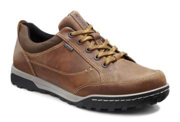 Ecco Men's Goran Gtx Shoes Size 7/7.5