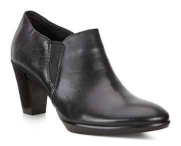 Ecco Women's Shape 55 Plateau Stack Shoes Size 4/4.5