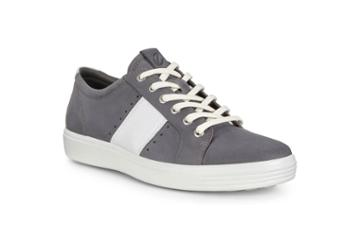 Ecco Soft 7 M Sneaker Size 5-5.5 Magnet