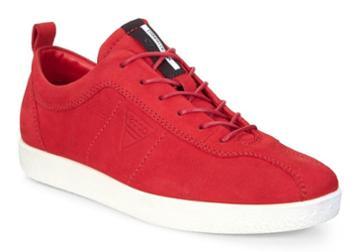 Ecco Women's Soft 1 Sneaker Shoes Size 7/7.5