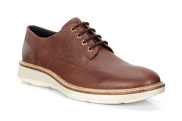 Ecco Men's Aurora Tie Shoes Size 6/6.5